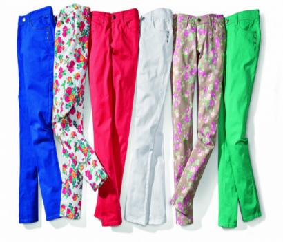 wybor spodni